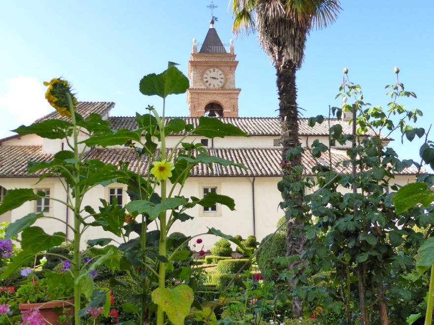 Certosa di Trisulti nel degrado: il monastero da salvare