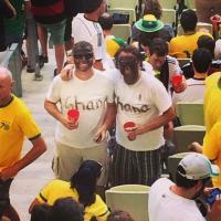 Brasile 2014, tifosi tedeschi irridono il Ghana: il caso