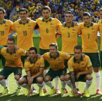 Brasile 2014, il film di Australia-Spagna