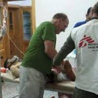 Iraq, masse di gente che scappano dai bombardamenti senza assistenza né cure
