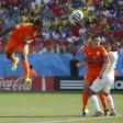Olanda-Cile 2-0: Van Gaal fa filotto, la Roja aspetta il Brasile