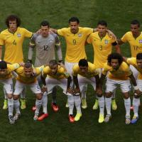 Brasile 2014, il film di Camerun-Brasile