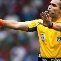 Brasile 2014, un altro Moreno per l'Italia: ecco l'arbitro di Italia-Uruguay