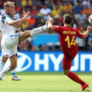 "Napoli, Mertens 'chiama' Reina: ""Fammi felice e resta con noi"""