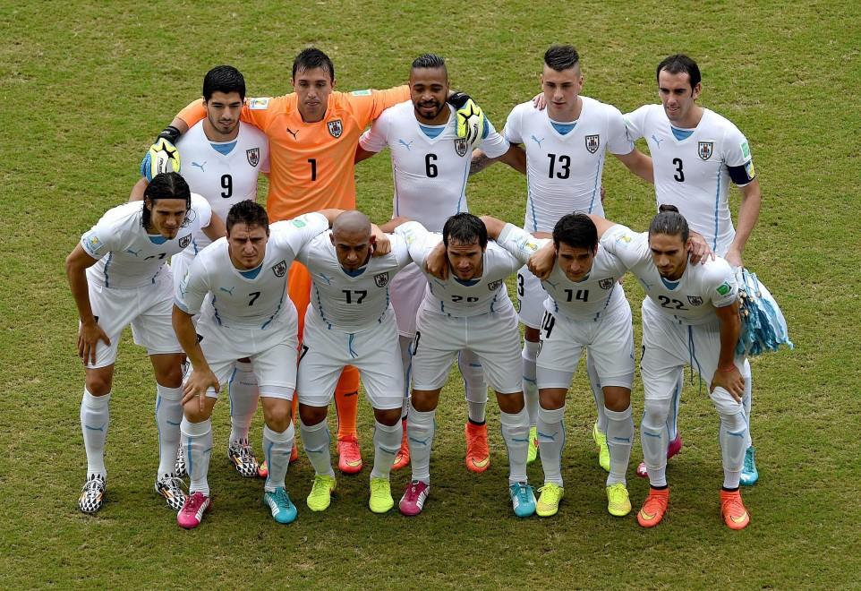 Італія - Уругвай 0:1. Finita la comedia - изображение 4