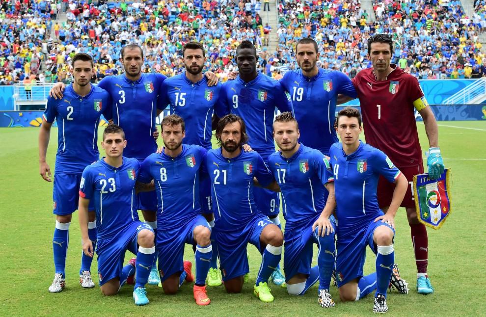 Італія - Уругвай 0:1. Finita la comedia - изображение 3