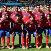 Brasile 2014, il film di Costarica-Inghilterra