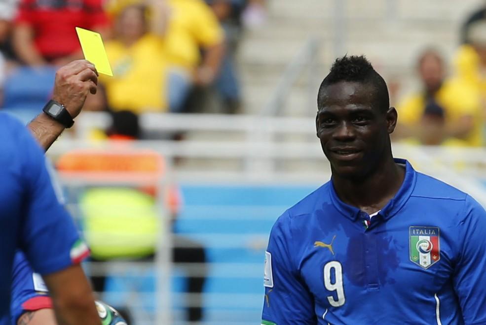 Італія - Уругвай 0:1. Finita la comedia - изображение 5