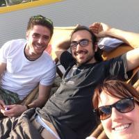 Italia-Uruguay, dove la guardi? / 3