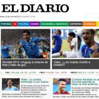 Brasile 2014, Uruguay batte Italia: i siti uruguaiani