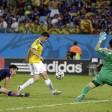 Giappone-Colombia 1-4: sudamericani scatenati, sfideranno l'Uruguay