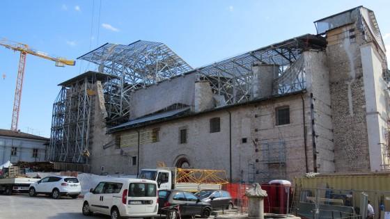 Camorra, i casalesi chiedevano il pizzo agli operai della ricostruzione dell'Aquila