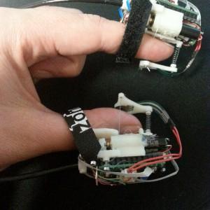 Tecnologia tattile e indossabile. Così la robotica dà una mano.