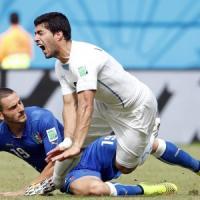 Uruguay, Suarez alla Fifa: ''Non si può indagare su ogni cosa''
