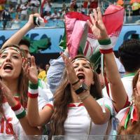 Brasile 2014, il film di Bosnia-Iran