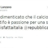 TwitterTime: disfatta Italia, i migliori tweet