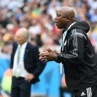 """Nigeri, Keshi: """"Messi non è umano, viene da Giove"""""""