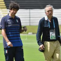 """Albertini: """"Ripartiamo da Pirlo e Verratti. E su Balotelli decide il"""