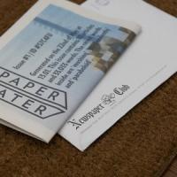 PaperLater, il quotidiano di carta