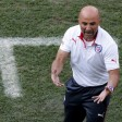 """Cile, Sampaoli infuriato: elicottero brasiliano spia allenamento. Sanchez: Temo l'arbitraggio"""""""