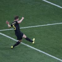 Corea del Sud-Belgio 0-1, Diavoli rossi a punteggio pieno: ora gli Stati