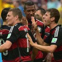 Mondiali 2014, le magnifiche 16: Germania e Colombia su tutte, meritano 8