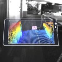 Il tablet 3D di Google arriva nel 2015: lo produrrà Lg