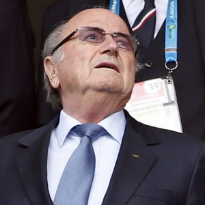 Rivoluzione Blatter: sì alla moviola in campo