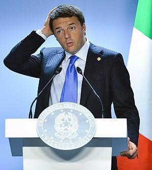 La Ue all'Italia: pareggio di bilancio nel 2015