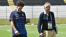 """Albertini: """"Ripartiamo da Pirlo e Verratti. Su   video   Balotelli decide nuovo ct"""""""