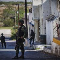A Ciudad Mier, nel regno dei narcos