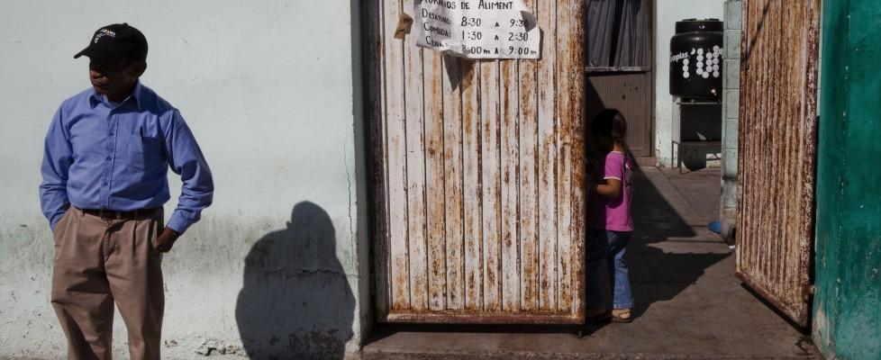 Messico, un giornalista nel regno dei narcos