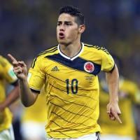La Colombia sogna con Rodriguez, il predestinato che incanta il Mondiale