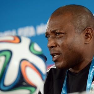 Nigeria, Keshi lancia la sfida: ''Francia, non abbiamo paura''