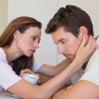Il Prozac 'raffredda' l'amore, gli uomini si allontanano da partner