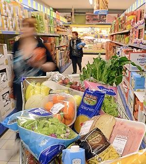 Inflazione, in Italia mai così bassa dal 2009