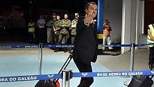"""Mourinho sta con Prandelli ''Bisogna continuare con lui"""""""