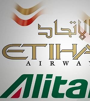 Alitalia, l'Ue chiede chiarimenti su Poste e Etihad