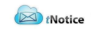 tNotice, con un click spedisci la tua raccomandata elettronica