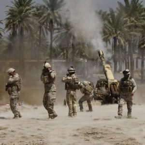"""Iraq: scontri tra Stato Islamico e rivali confine Siria. Bagdad: """"Califfato minaccia il mondo"""""""