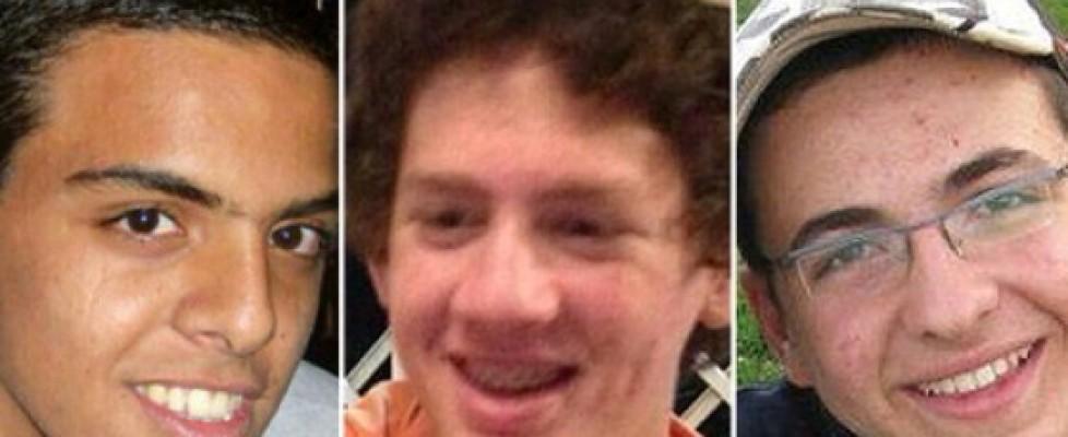 "Hebron, trovati i corpi dei ragazzi israeliani rapiti. Governo: ""Colpiremo Hamas"""