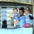 """Suarez: """"Chiedo scusa a Chiellini e alla famiglia del calcio"""""""