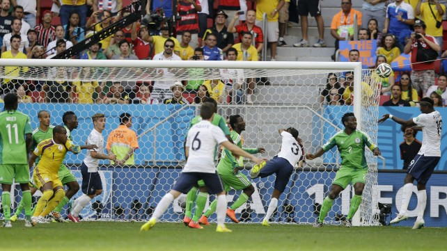 Francia-Nigeria 2-0, Pogba lancia i Bleus ai quarti
