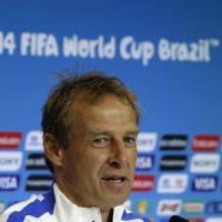 """Stati Uniti, Klinsmann non vuole fermarsi: """"Abbiamo ancora fame"""""""