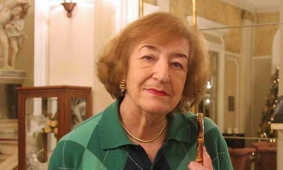 E' morta la poetessa Maria Luisa Spaziani