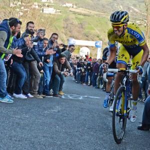 """Tour de France, Contador stuzzica Froome. """"E' lui il logico favorito, ma non ne copierei i metodi di allenamento"""""""