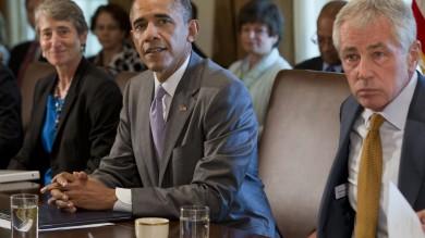 """Obama, è febbre Mondiale: """"Tutta l'America impegnata a tifare per la Nazionale"""""""