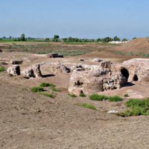 Archeologia, scoperta una città sotto il limo del Nilo