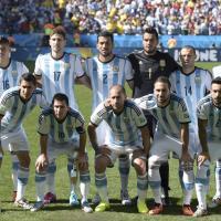 Brasile 2014, il film di Argentina-Svizzera