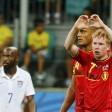 Belgio-Stati Uniti 2-1: De Bruyne e Lukaku lanciano i Diavoli Rossi nei quarti, ora l'Argentina